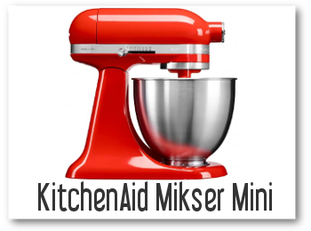 KITCHENAID MIKSER MINI