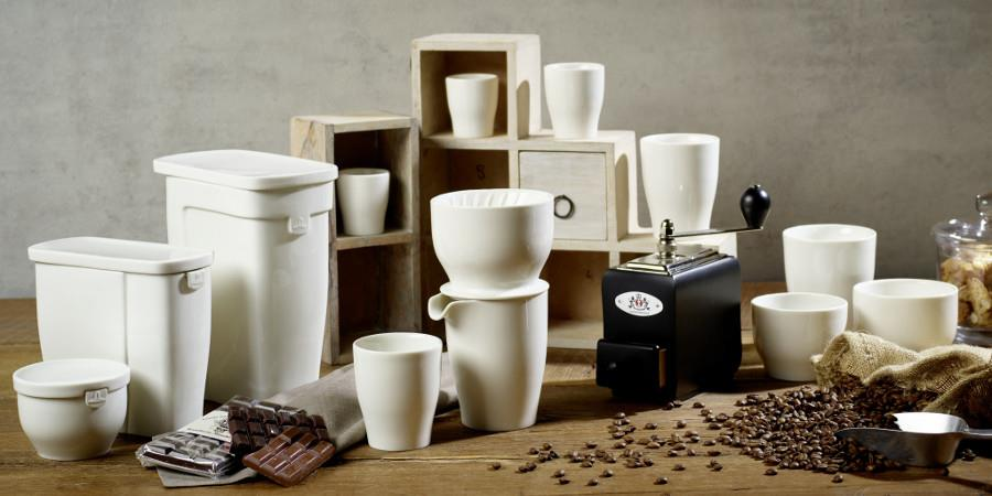 Coffee Passion z Villeroy  & Boch