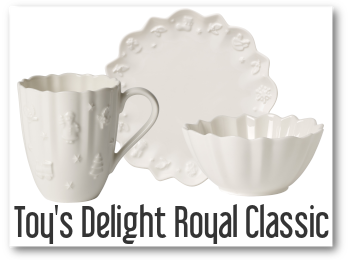 Toy's Delight Royal Classic TOY'S DELIGHT ROYAL CLASSIC OD VILLEROY & BOCH