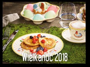 Wielkanoc 2018 od Villeroy & Boch