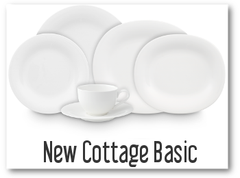 New Cottage Basic z Villeroy&Boch