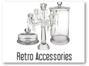 Kolekcja Retro Accessories z Villeroy&Boch