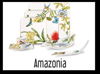 Kolekcja Amazonia z Villeroy&Boch