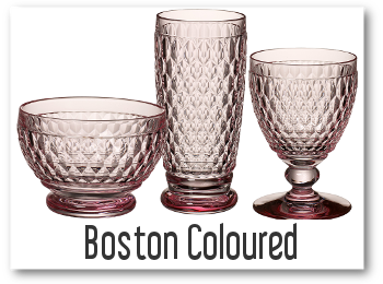 Kolekcja Boston Coloured z Villeroy Boch