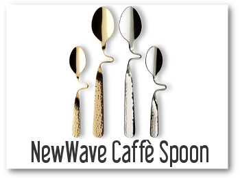 Kolekcja New Wave Spoon z Villeroy&Boch