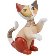 "Figurka ""Stella - Jewellery Cat"""