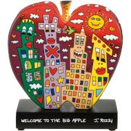 "Figurka ""Welcome to the Big Apple"""