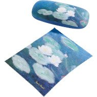 "Etui na okulary ""Evening Flowers"""