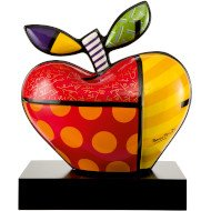 "Figurka ""Big Apple"""