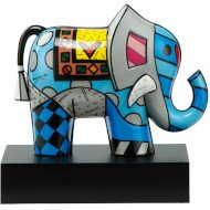 "Figurka ""Great India 2"""