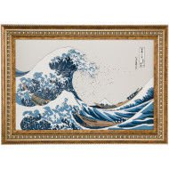 "Obraz ""Great Wave"""