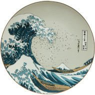"Patera ""Great Wave"""