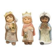Set: Holy Three Kings
