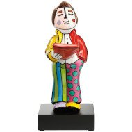Singer - Figurine big