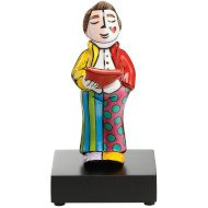 Singer - Figurine small
