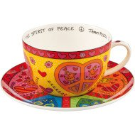 The Spirit of Peace - Jumbo Cup
