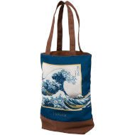 "Torba ""Great Wave"""