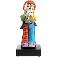 Trumpeter - Figurine big