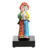 Trumpeter - Figurine small