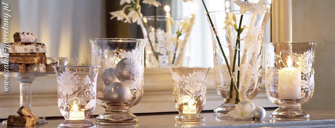 Lampion Wazon Produkty Villeroyboch Kolekcje Porcelany