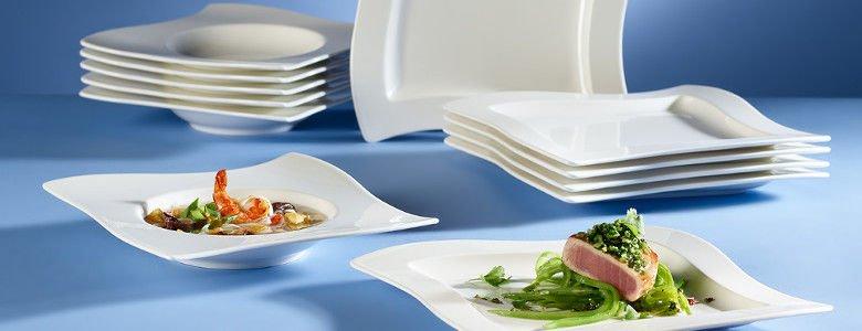 Serwis Obiadowy 12elementów Produkty Villeroyboch Kolekcje